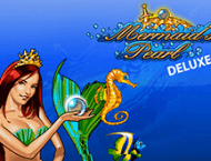 Mermaid's Pearl Deluxe на зеркале